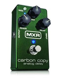 MXR: M169 Carbon Copy Analogue Delay Pedal  | Electric Guitar