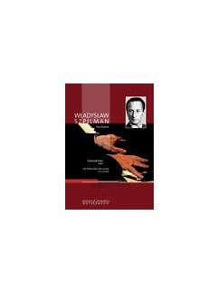 Wladyslaw Szpilman: Three Little Folk Song Suites Books | Piano
