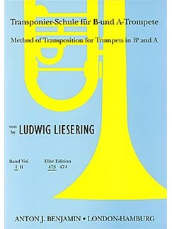 Transposition School 1 Books | Trumpet