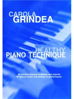 Healthy Piano Technique Books |