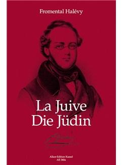 F. Halevy: La Juive (Vocal Score) Books | Opera