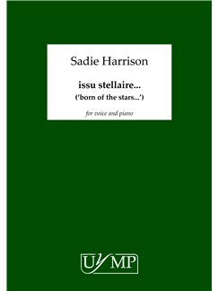 Sadie Harrison: Issu Stellaire.. (...Born Of The Stars...) Books |