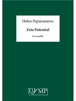 Helen Papaioannou: Zeta Potential Books | Ensemble