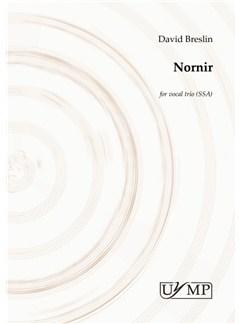 David Breslin: Nornir Books | SSA