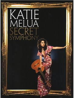 Katie Melua: Secret Symphony Books | Piano, Vocal & Guitar