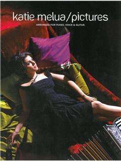 Katie Melua: Pictures Books | Piano, Vocal & Guitar