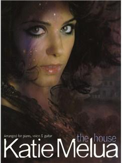Katie Melua: The House Books | Piano, Vocal & Guitar