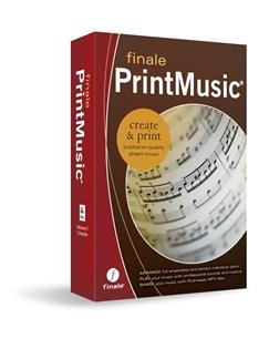 Finale: Printmusic 2011 - Upgrade CD-Roms / DVD-Roms |