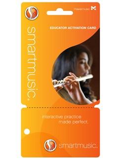 SmartMusic - Educator Subscription CD-Roms / DVD-Roms |