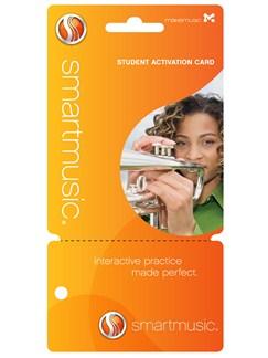 SmartMusic - Student Subscription CD-Roms / DVD-Roms |