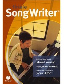 Finale: SongWriter 2010 (Retail) CD-Roms / DVD-Roms |
