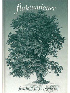 Mogens Andersen: Fluktuationer Festskrift Til Ib Nørholm Books |
