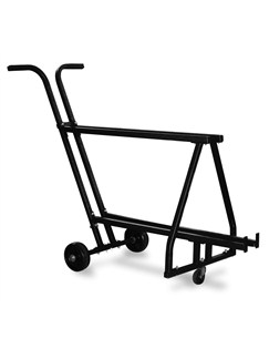 Manhasset Short Stand Cart  |