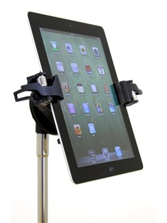 AirTurn Manos Universal Tablet Mount  | Voice