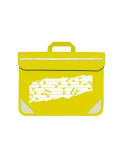 Mapac: Music Bag Duo (Yellow)  |