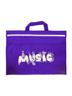 Mapac: Duo Musicians Bag - Purple  |