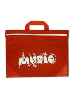 Mapac: Duo Musicians Bag - Red  |