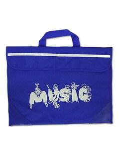 Mapac: Duo Musicians Bag - Royal Blue  |