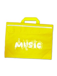 Mapac: Duo Musicians Bag - Yellow  |