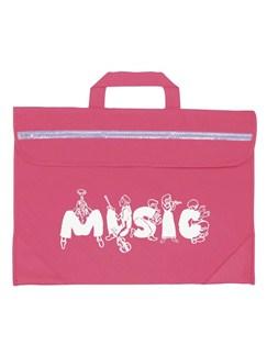 Mapac: Duo Musician Bag - Pink  |