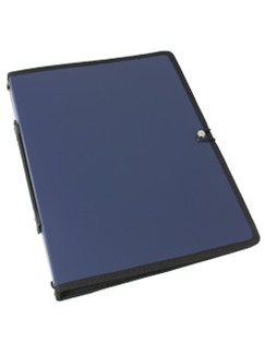 Mapac: Choir Folder (Navy)  | Voice