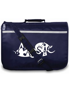 Mapac: Music Bag Excel (Navy)  |