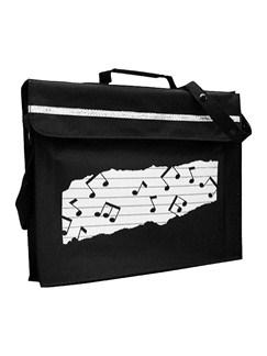 Mapac: Music Bag Primo (Black)  |
