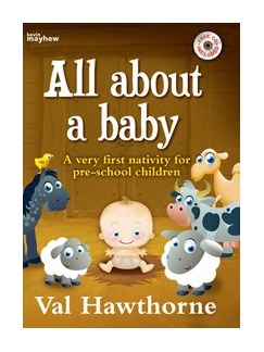 Val Hawthorne: All About A Baby Books and CDs | Piano & Vocal