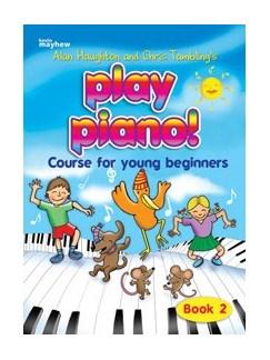 Play Piano! - Book 2 Books | Piano
