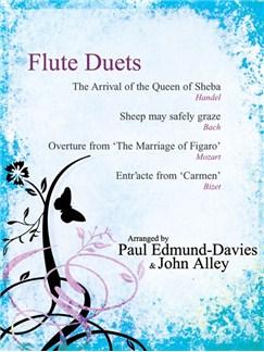 Flute Duets Books | Flute (Duet), Piano Accompaniment