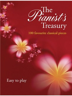 Easy To Play: The Pianist's Treasury Books | Piano
