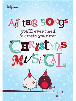 All The Songs You'll Ever Need To Create Your Own Christmas Musical Books | Voice