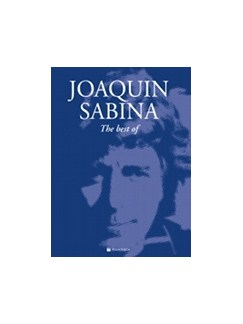 Joaquin Sabina: The Best Of Books | Piano, Vocal & Guitar