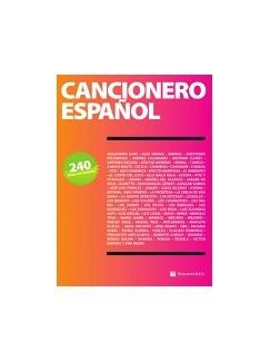 Cancionero Español Books | Lyrics Only