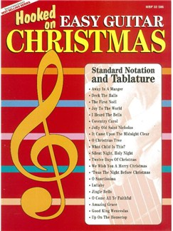 Hooked On Easy Guitar: Christmas Books | Guitar