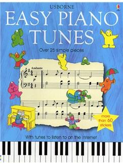 Easy Piano Tunes Libro | Piano
