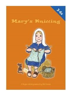 Niki Davies: Mary's Knitting Books and CDs | Piano & Vocal