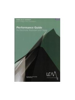 London College of Music Performance Guide For Electronic Keyboard/Organ (Book And CD) Books and CDs | Keyboard, Organ