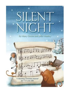 Mary Green/Julie Stanley: Silent Night Books and CDs | Piano & Vocal