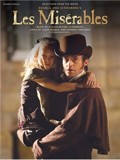 Boublil/Schönberg: Les Miserables (Selections From The Movie) Books | Piano, Vocal & Guitar