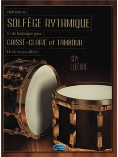 Solfège Rythmique Livre | Drums