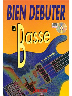 Bien Débuter... la Basse Books and CDs | Bass Guitar