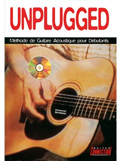 Unplugged Books and CDs | Guitar