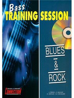Blues & Rock Books and CDs | Bass Guitar