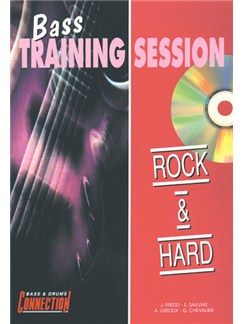 Rock and Hard Books and CDs | Bass Guitar