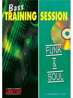 Funk and Soul Books and CDs | Bass Guitar