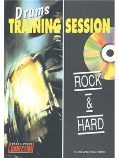 Rock & Hard Books and CDs | Drums
