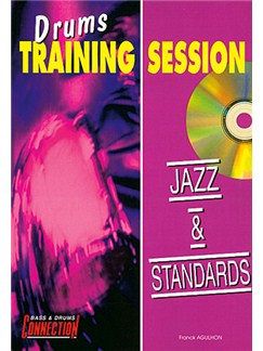 Jazz and Standards Books and CDs | Drums