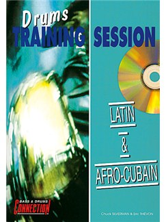 Latin & Afro-Cubain Books and CDs | Drums