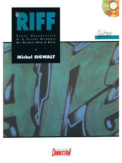 Riff (Le) Books and CDs | Guitar Tab